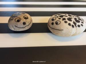 Smiling Stones 01