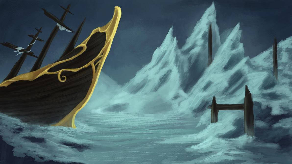 ♕ SPIRIT BRINGERS: EMPYREAN REALM. (SAGA DE DENEB) - Página 5 Frozen_port_by_orbes-d6paxc5