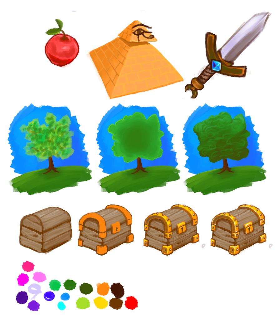 Trees_n_things_by_JohnnySix.jpg