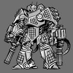 guardian heavy