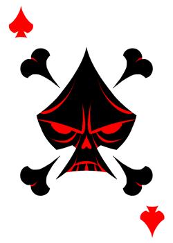 voodoo ace by blazan