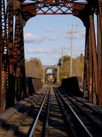 running the rails by simplelines