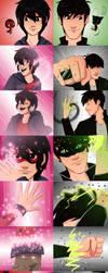 Transform by URESHI-SAN