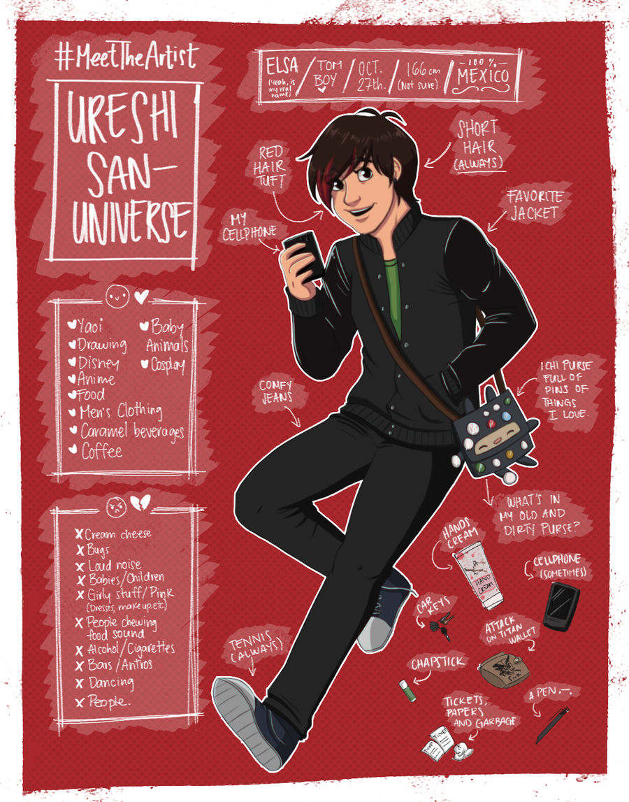 URESHI-SAN's Profile Picture