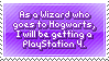 Wizard for PlayStation 4 by LegendaryMotherfucka