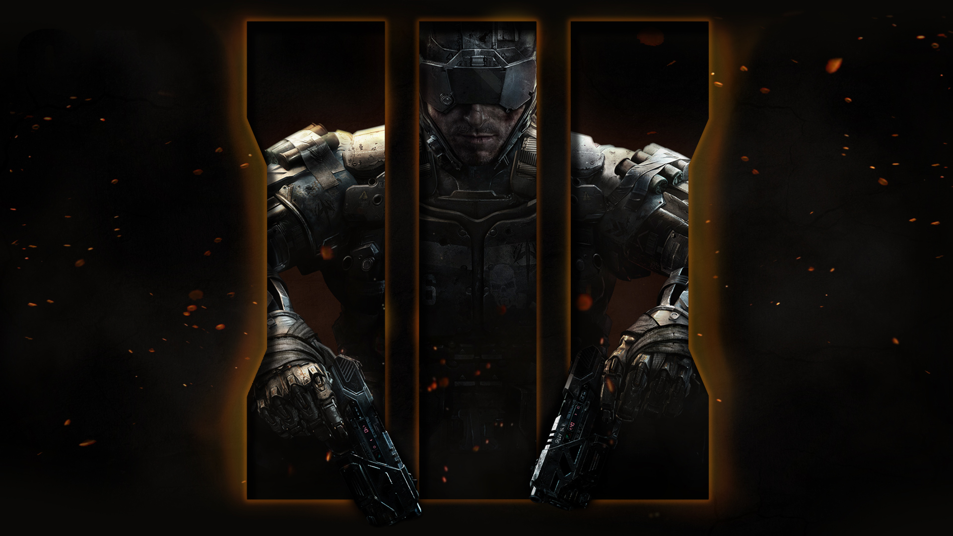 Call Of Duty Black Ops 3 Wallpaper 04 By Toby Affenbude On