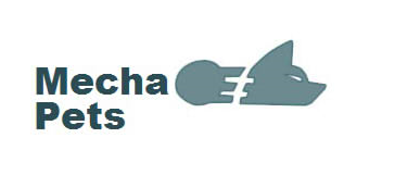 Mecha_Pets_Logo_by_TVMiluna by TVMiluna