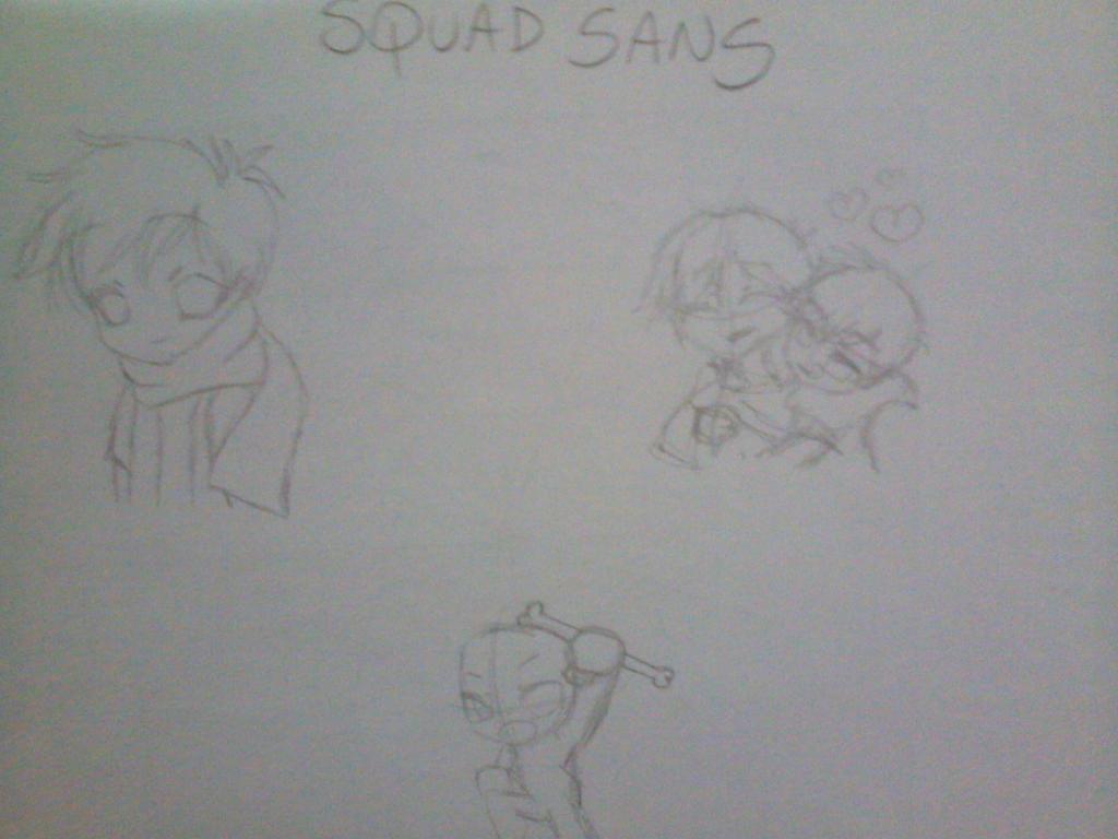 Squad_Sans_Draw_Process_by_TVMiluna by TVMiluna
