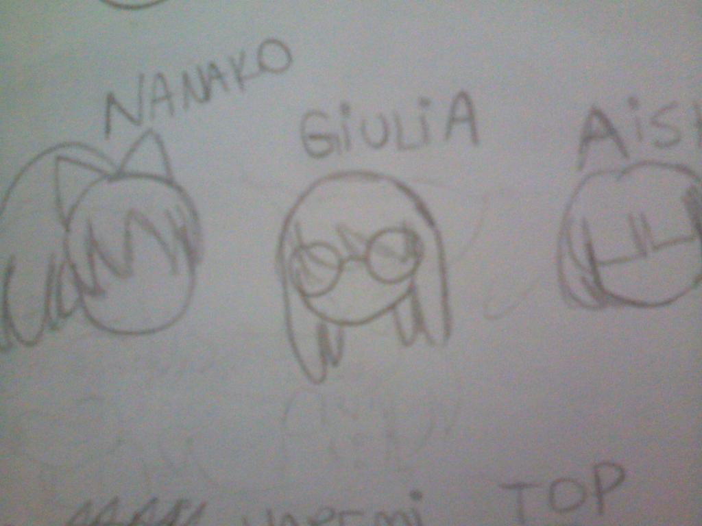 Ojamajo_Doremi_OC_Drawing_by_TVMiluna by TVMiluna