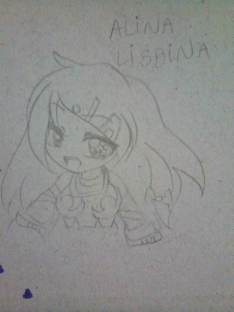 Alina_Lisbina_by_TVMiluna by TVMiluna