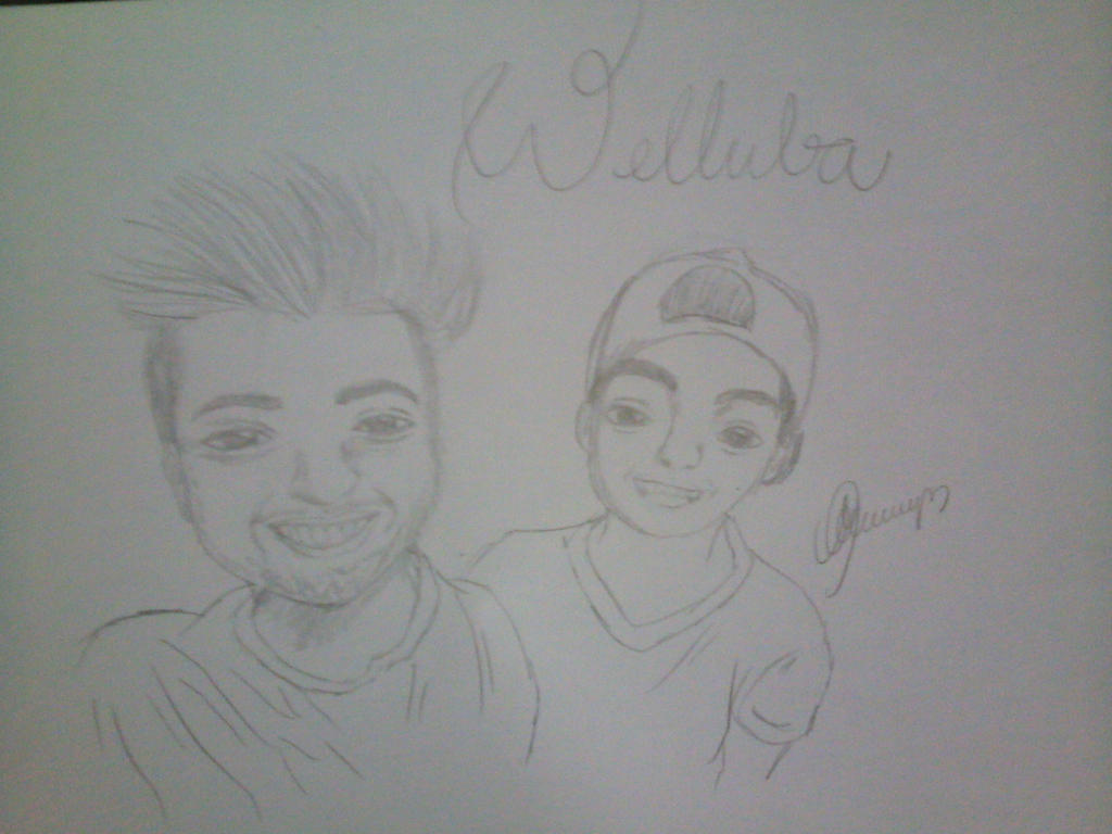 Welluba_by_TVMiluna by TVMiluna
