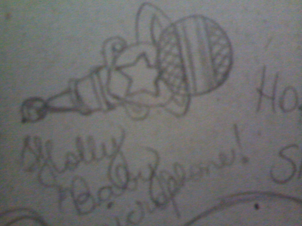 Holly_Baby_Microphone_by_TVMiluna by TVMiluna