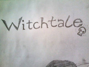 Witchtale_by_TVMiluna