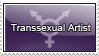 Transsexual artist v2 by Queen-Soulia