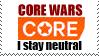 Core Wars by Queen-Soulia