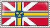 Scandinavia stamp by Queen-Soulia