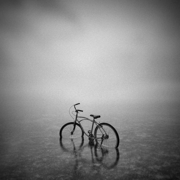 Bicycle by adysanjaya