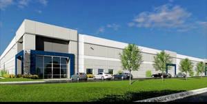 1X Technologies building