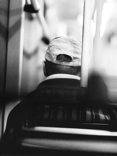 alone passenger