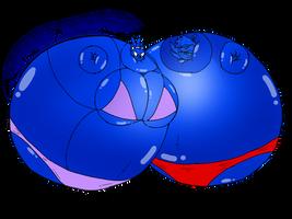 (Req) Berry cute couple