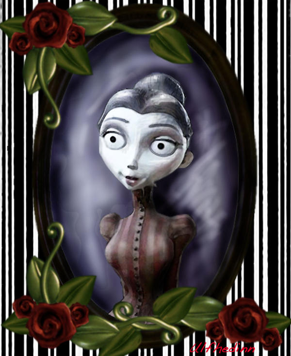 Victoria by Ulfhedinn