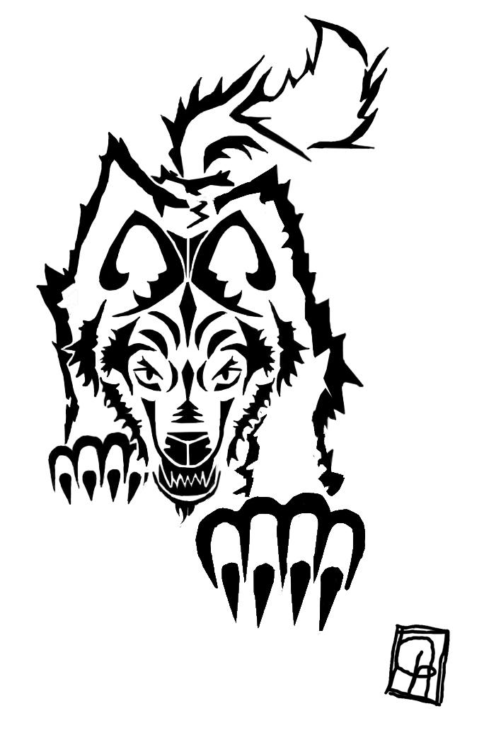 lummi s tattoo by ulfhedinn designs interfaces tattoo design 2008