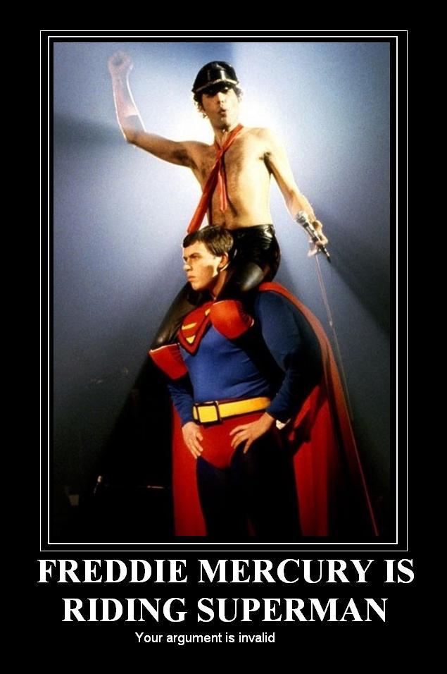 freddie_and_superman_by_mamacros-d422086