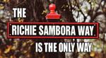 The Richie Sambora way by mamacros
