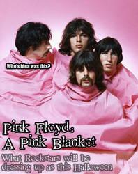 Halloween: Pink Floyd