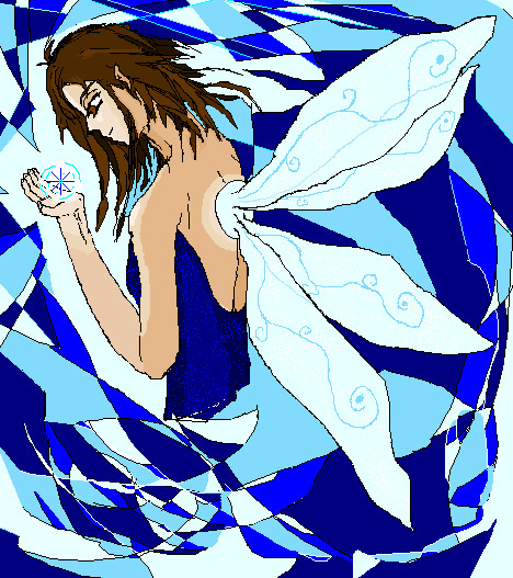 IceFarie's Profile Picture