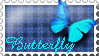 Butterfly stamp by Knight1313