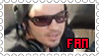 Adam Gontier fan stamp by Knight1313
