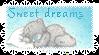 Sweet dreams by Knight1313