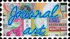 Journal Art by Knight1313