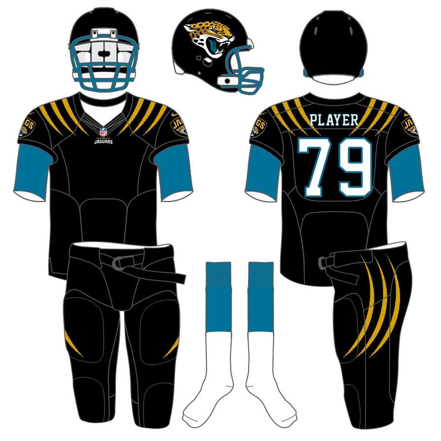 jacksonville jaguars new uniforms 2012 the. Cars Review. Best American Auto & Cars Review