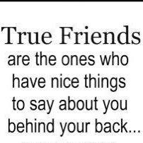 True Friends Motherfucker by ShangriLaLove28