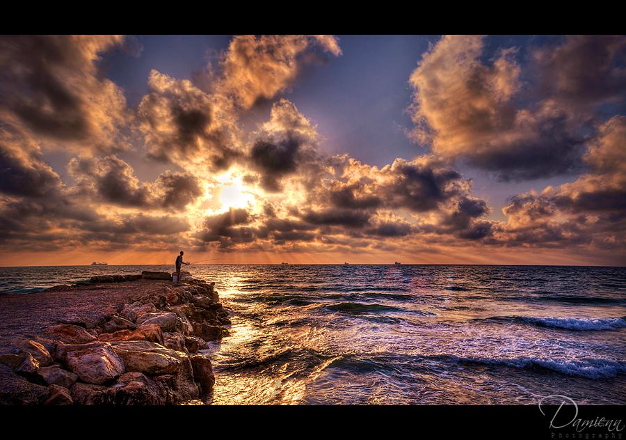 Fishing by Unilight