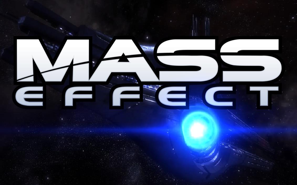 Mass Effect 1 Wallpaper (1440x900) by gamma097
