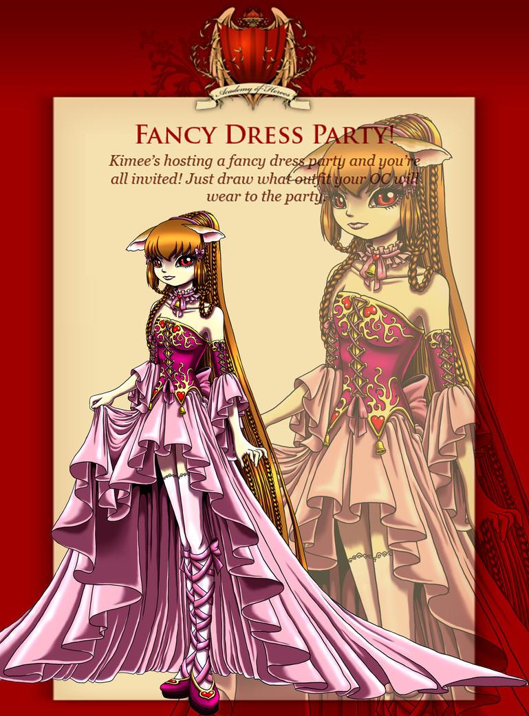 Fancy Dress Meme- Scar by moonlight-messenger