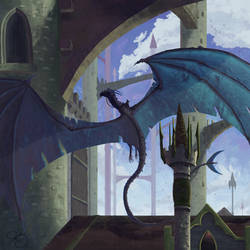 Among The Towers