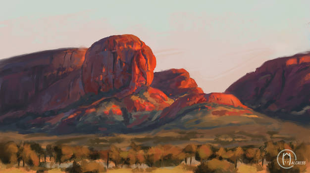 Crimson Desert