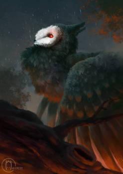 Spirit Of Night