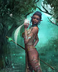 Faerie of the Night