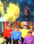 The Wiggles React To Bowser's Fury
