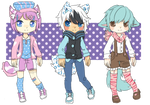Adopts-Set Price 2[CLOSED]