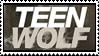 Stamp :: Teen Wolf by homestucktroll123
