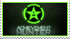 Stamp :: Achievement Hunter by homestucktroll123