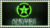 Stamp :: Achievement Hunter by homestucktroll123