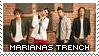 Stamp :: Marianas Trench by homestucktroll123