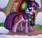 Twilight - Ready for Winter